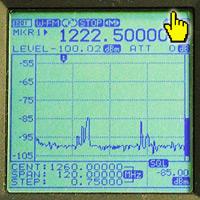 Обнаружение GSM-жучков