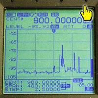 Подавление GSM-жучков